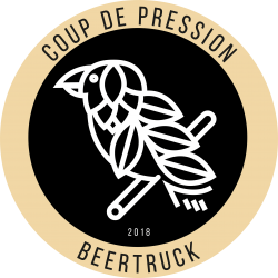 Logo Coup de Pression